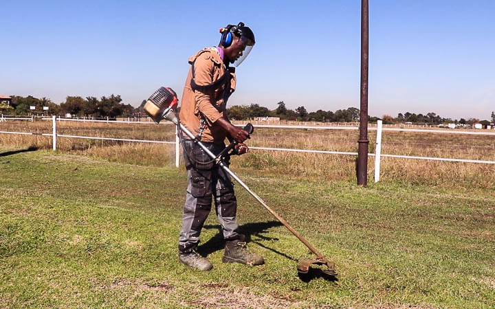 Maintenance on-the-job training